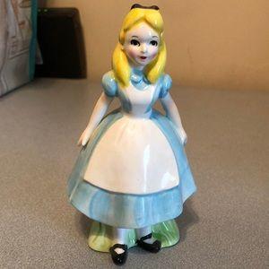 Vintage Walt Disney - Alice in Wonderland Figure